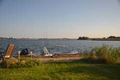 Das Ufergrundstück