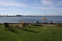 Ufergrundstück